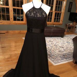 Brand new BCBG gown. Size 2